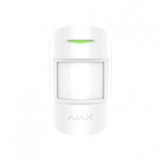 Ajax MotionProtect judesio detektorius (baltas)