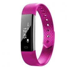 Išmanusis laikrodis, purpurinis