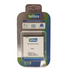 Akumuliatorius Tellos Nokia 3120C 1000mAh BL-4U