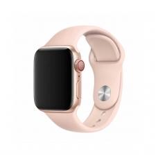Apyrankė Devia Deluxe 40mm Apple Watch akmens spalvos