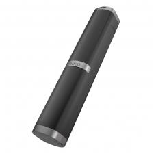 Asmenukių lazda HOCO K9 iš aliuminio juoda