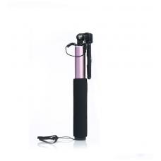 Asmenukių lazda Remax RP-P5 Mini rožinė