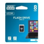 Atmintinė GOODRAM UPI2 8GB USB 2.0
