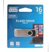 Atmintinė GOODRAM UTS2 16GB USB 2.0