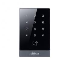 Atstuminių kortelių skaitytuvas su klaviatūra,13.56MHz(Mifare), RS-485