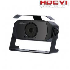 "Automobilinė HD-CVI kamera 2MP 1/2.9"" 2.8mm 106°, IR iki 20m, integruotas mikrofonas"