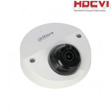 Automobilinė HD-CVI  kamera 2MP, 2.1mm. 136°, integruotas mikrofonas, IP67, IK10, aviacinė jungtis