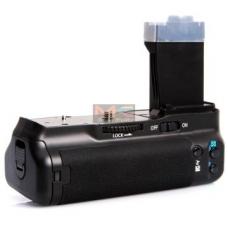 Baterijų laikiklis (grip) Meike 550D, 600D