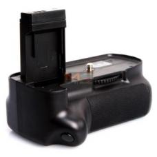 Baterijų laikiklis (grip) Meike Canon 1100D