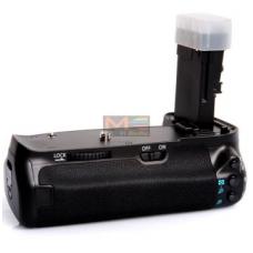 Baterijų laikiklis (grip) Meike Canon 60D