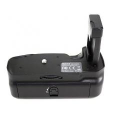 Baterijų laikiklis (grip) Meike Nikon D5500