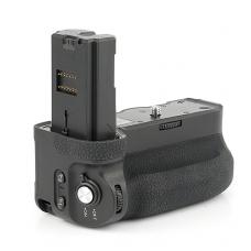 Baterijų laikiklis Meike Sony MK-A9 PRO