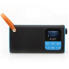 Bluetooth garsiakalbis su radijo imtuvu, 3W