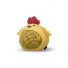 Bluetooth nešiojamas garsiakalbis Forever Sweet Animal Chicken Chicky ABS-100