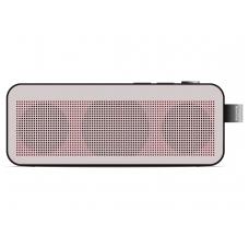 Bluetooth nešiojamas garsiakalbis Sponge BoomChick pilkas
