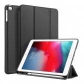Apple iPad Pro 12.9 2020 dėklas Dux Ducis Domo juodas