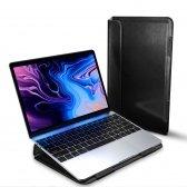 """Dėklas Dux Ducis """"Hefi"""" MacBook 12'' juodas"""