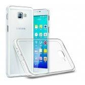 Huawei Mate 20 Lite dėklas High Clear 0,5mm skaidrus