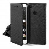 "Huawei Nova 5T/Honor 20 dėklas ""Smart Magnet"" juodas"