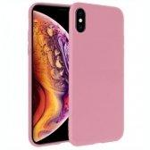 Apple iPhone 11 dėklas X-Level Dynamic šviesiai rožinis