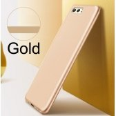 Dėklas X-Level Guardian Apple iPhone 7/8 auksinis