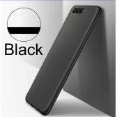 Apple iPhone 7/8 dėklas X-Level Guardian juodas