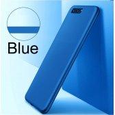 Huawei P20 Lite dėklas X-Level Guardian mėlynas
