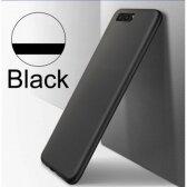 Huawei Y6P dėklas X-Level Guardian juodas