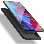Xiaomi Mi 11 Lite 4G/5G dėklas X-Level Guardian juodas