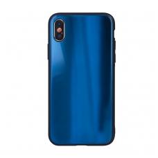 "Xiaomi Redmi Note 8 Pro dėklas ""Aurora"" tamsiai mėlynas"