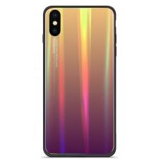 """Xiaomi Redmi Note 8 Pro dėklas """"Aurora"""" violetinis"""