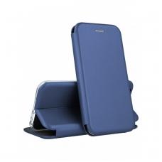 """Nokia 2.2 dėklas """"Book Elegance"""" tamsiai mėlynas"""