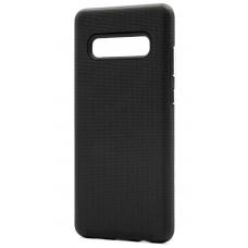 Samsung G973 S10 dėklas Devia KimKong juodas