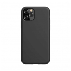 Samsung N970 Note 10 dėklas Devia Nature juodas