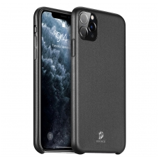 "Apple iPhone 11 Pro dėklas Dux Ducis ""Skin Lite"" juodas"