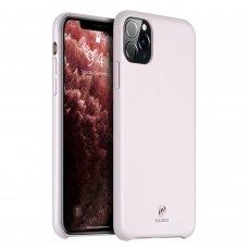 Xiaomi Redmi 8 dėklas Dux Ducis Skin Lite rožinis