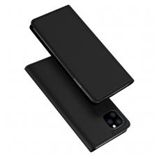 """Nokia 4.2 dėklas Dux Ducis """"Skin Pro"""" juodas"""