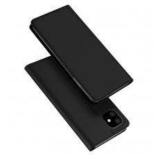 "Dėklas Dux Ducis ""Skin Pro"" Sony Xperia 1/XA4 juodas"