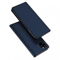 Xiaomi Mi Note 10/10 Pro dėklas Dux Ducis Skin Pro tamsiai mėlynas