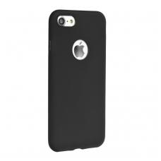 "Dėklas Forcell ""Soft Case"" Samsung A105 A10 juodas"