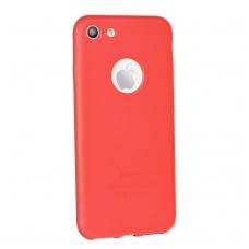 """Dėklas """"Jelly Flash Mat"""" Nokia 6.1/6 2018 raudonas"""