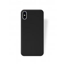 Dėklas Rubber TPU Xiaomi Mi 9 Lite/A3 Lite/CC9 juodas