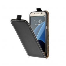 """Nokia 230 dėklas """"Slim Flexi"""" juodas"""