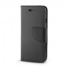 """Nokia 230 dėklas """"Smart Fancy"""" juodas"""