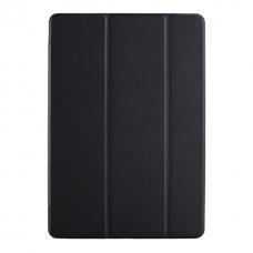 """Lenovo Tab M10 dėklas """"Smart Leather"""" juodas"""