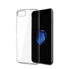 Huawei Nova 5 dėklas Ultra Slim 0,5mm skaidrus