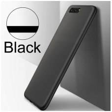 Xiaomi Redmi Note 8 Pro dėklas X-Level Guardian juodas