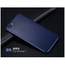Dėklas X-Level Ultimate Apple iPhone X/XS tamsiai mėlynas
