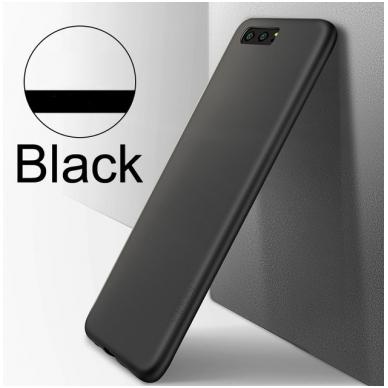 Huawei Mate 30 Pro dėklas X-Level Guardian juodas