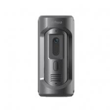 IP telefonspynės spalvota kamera, 2MP, IP 65, 2.8mm 100°, IK10, PoE